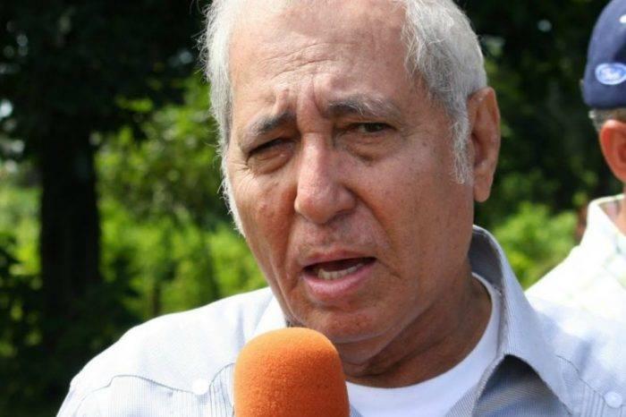 Padre de Rodríguez Torres: Mi hijo nunca se ha planteado un golpe de Estado