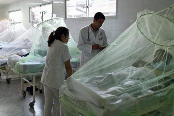 Gobierno de Argentina confirma 10 casos de malaria importados de Venezuela
