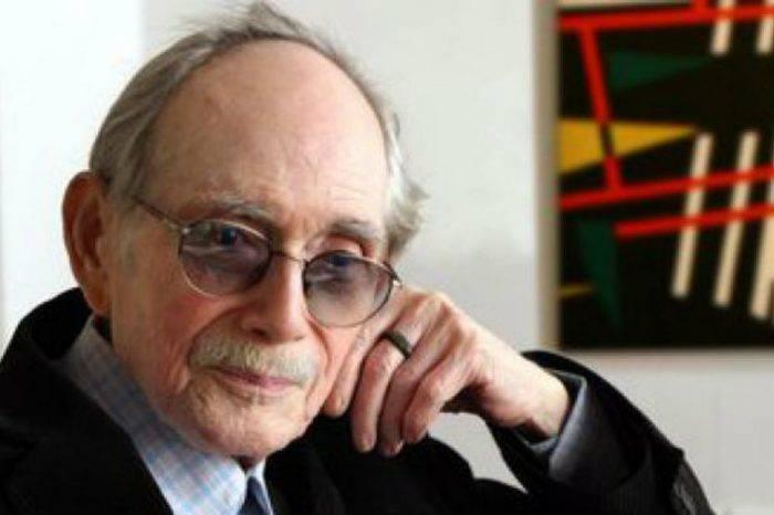 Artista plástico Mateo Manaure falleció a sus 91 años