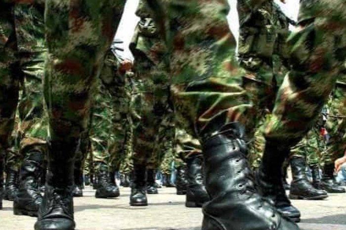 NYT: EEUU discutió un posible golpe de Estado con militares rebeldes en Venezuela