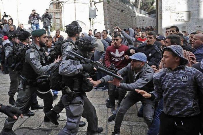 15 muertos y al menos mil heridos durante protesta en frontera entre Gaza e Israel