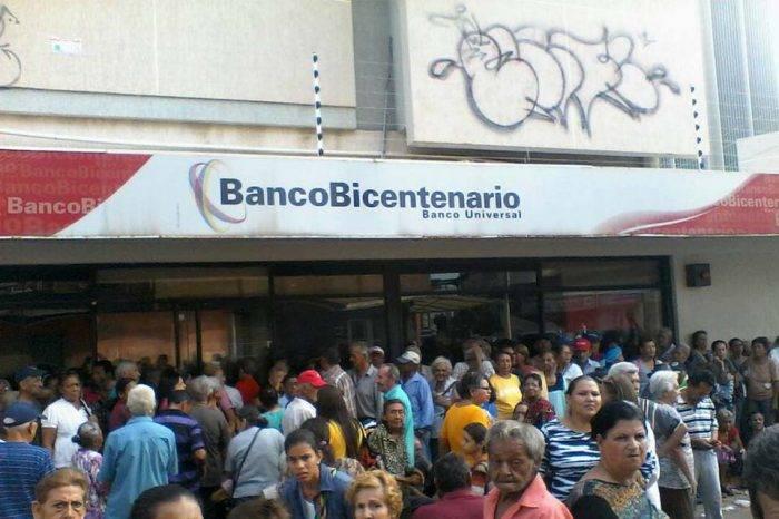 Maduro desprecia a los pensionados, por Cristian Silva Potellá