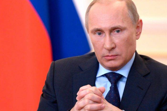 Putin. Foto: El Horizonte