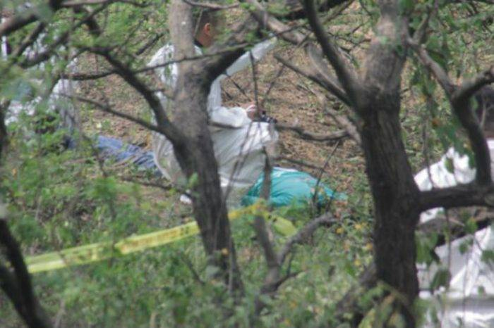 Encuentran cadáver de venezolano en trocha vía Cúcuta