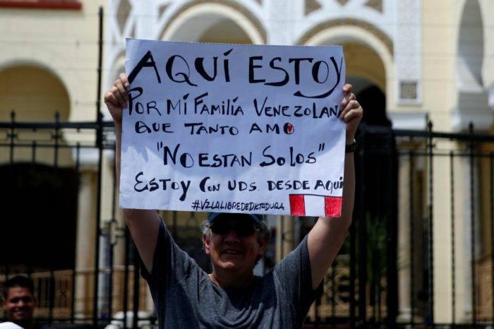 Acnur evalúa condiciones de refugios para venezolanos en Perú