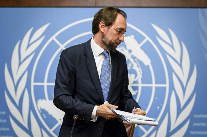 ONU pide otra vez al gobierno de Maduro que lo dejen entrar para verificar situación