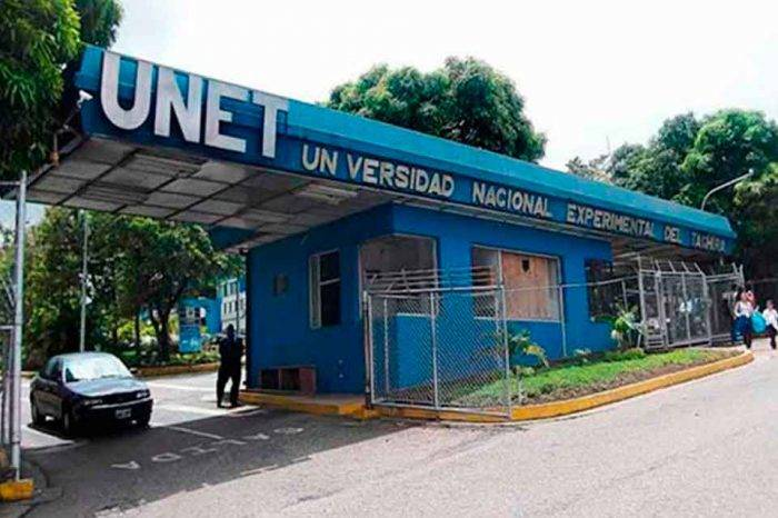 Universidad del Táchira está al borde de un cierre técnico