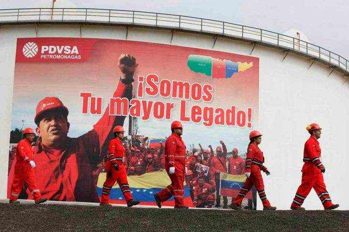 """Diego Salazar usó un """"plan B"""" para ocultar los fondos obtenidos de Pdvsa"""
