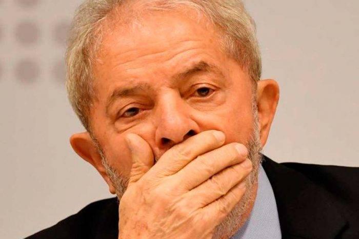 Justicia brasileña niega última apelación de Lula da Silva