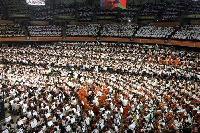 Sistema de Orquestas