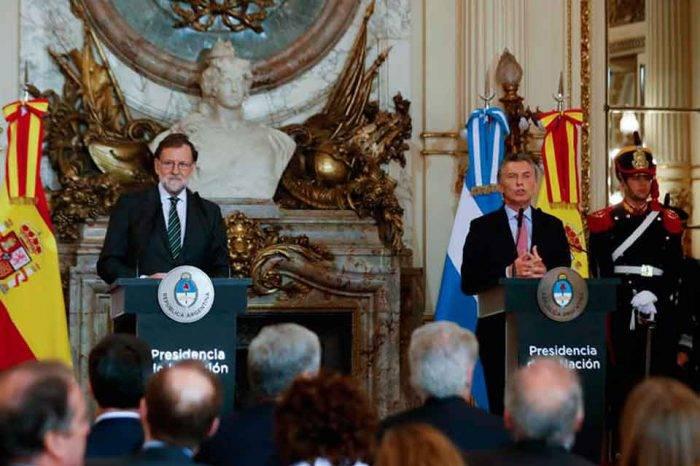 España y Argentina no reconocerán los resultados de las venideras elecciones venezolanas
