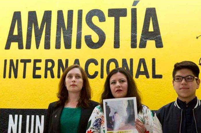 Amnistía Internacional pide a Ecuador desistir de las restricciones a los venezolanos