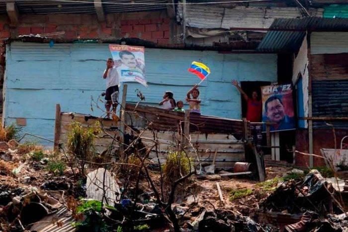 """Provea asegura que en Venezuela hay más """"pobres que cuando llegó Chávez"""""""