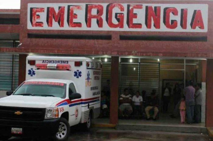 Sismo causó daños leves en un hospital de Tovar estado Mérida
