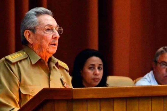 """AI ve como """"una nueva era para los DDHH"""" el fin del mandato de Raúl Castro en Cuba"""