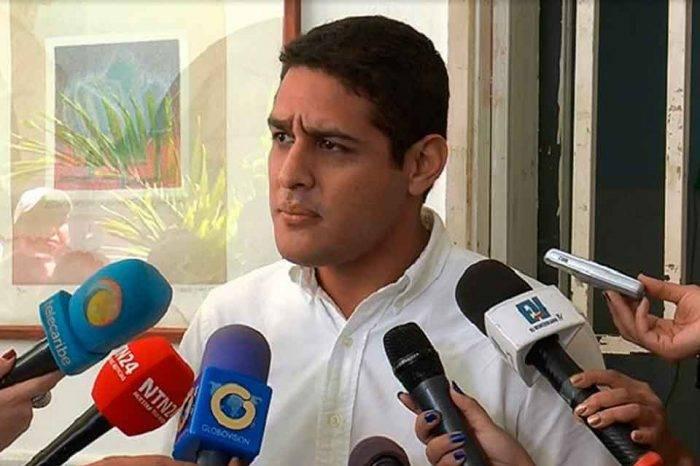 Diputado Olivares culpa al Gobierno por incremento de casos de malaria en el país
