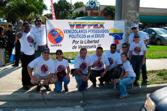 Desde Veppex piden a EEUU cambiar sus políticas migratorias para los venezolanos