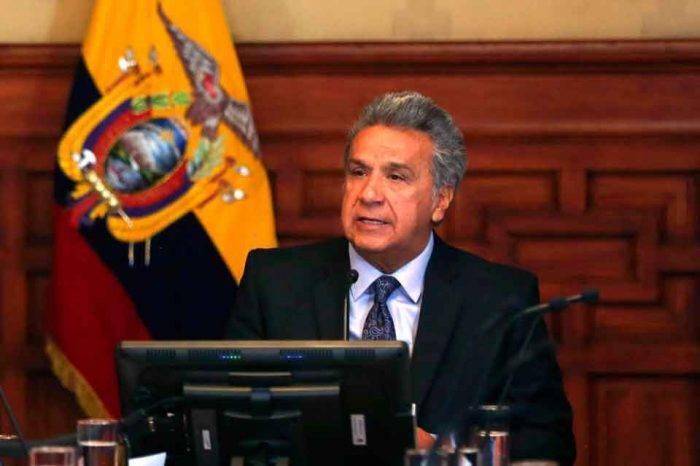 Lenín Moreno: Capacidad de Ecuador está desbordada por migración venezolana