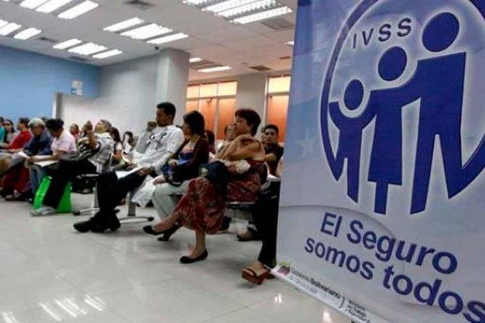 IVSS pagará pensión el #20Mar correspondiente al mes de abril