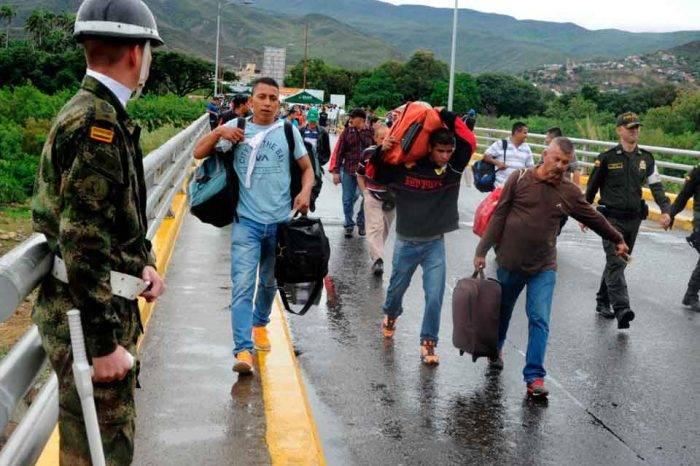Cejil: Éxodo venezolano puede llegar a 4 millones para finales de año