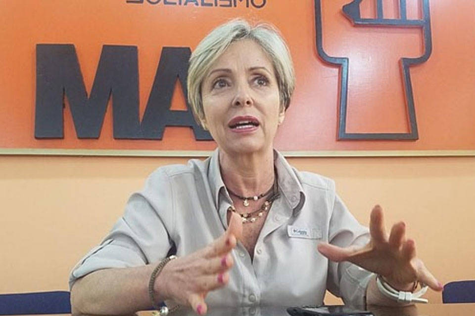 María Verdeal