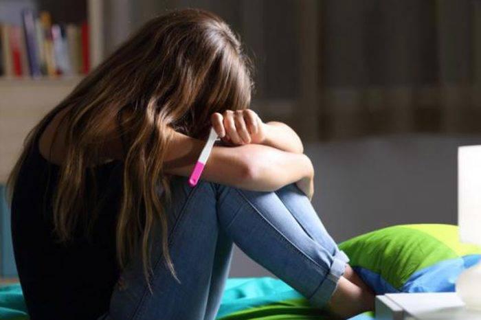 Aborto en adolescentes. Foto: ONsalus