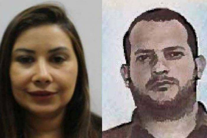 Adrián Velásquez Figueroa Claudia Díaz Guillén Panamá Papers