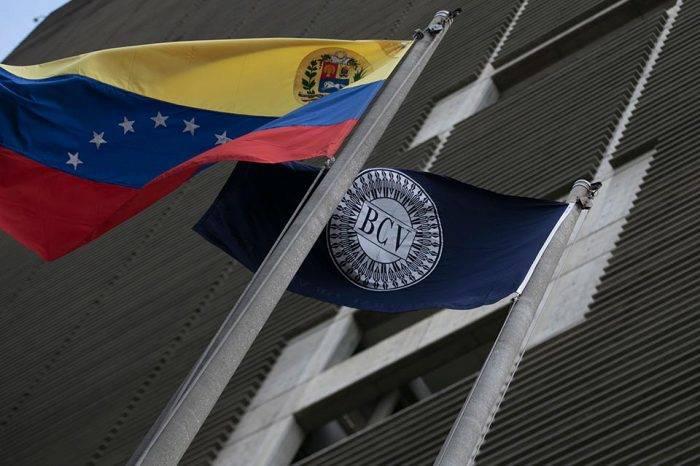 La economía de Venezuela cayó 16,6% en 2017, según cifras preliminares del BCV