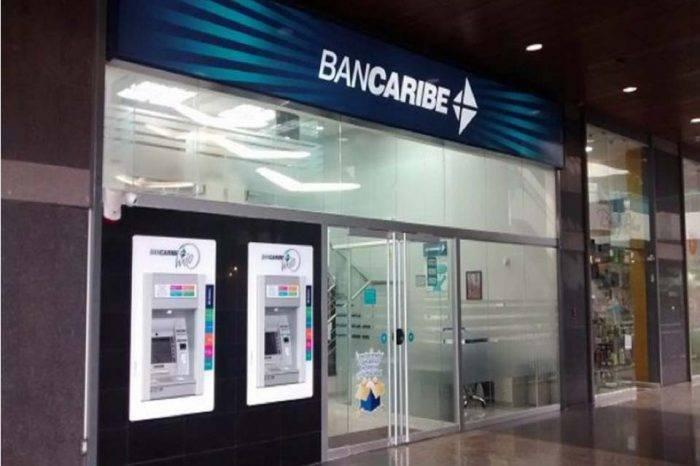 débito - banca - bancaribe