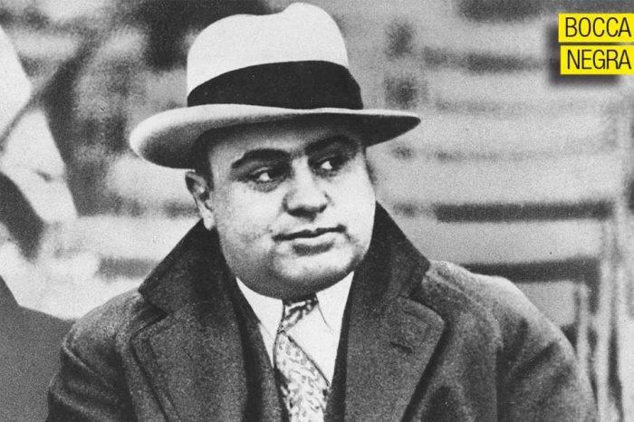 ¿Y qué dice Al Capone?, por Simón Boccanegra