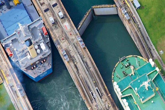 Ratifican permiso de tránsito de embarcaciones venezolanas por el Canal de Panamá
