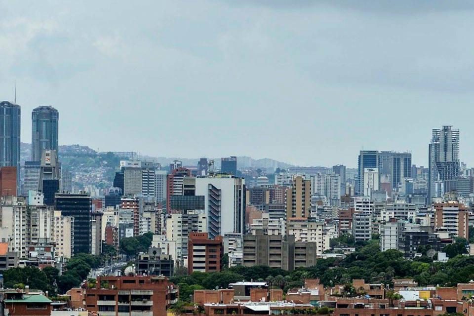 Caracas - Foto: El Estímulo