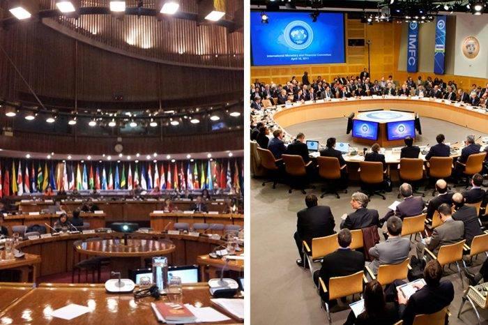 Discrepancias entre Cepal y el FMI, por Sergio Arancibia