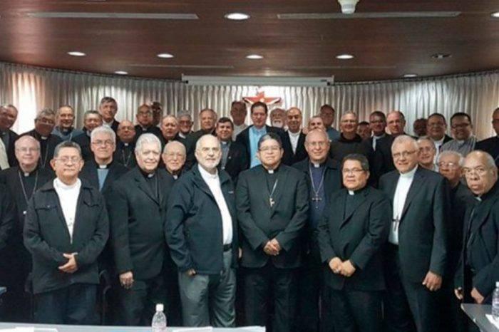 Conferencia Episcopal Venezolana instó a que se postergue las elecciones del 20-M