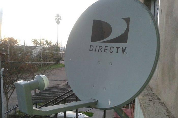 DirecTV llevó sus nuevas tarifas al cielo