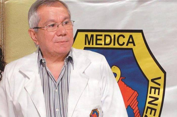 """Federación Médica Venezolana califica de """"mamotreto"""" nueva escala salarial"""