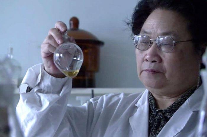 Dra. You you Tu Nobel China. Foto: Women In Motion