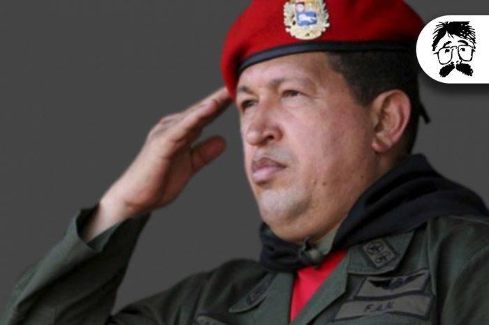 Castro y Chávez, por Teodoro Petkoff
