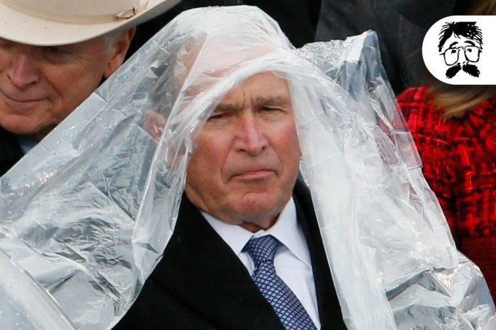 Plagio a Bush, por Teodoro Petkoff