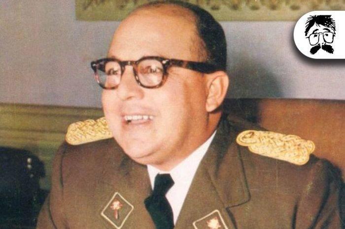 ¿Otra dictadura? ¡Jamás!, por Teodoro Petkoff