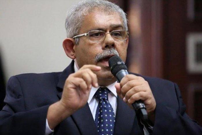 Elías Matta aseveró que se debe abrir la industria petrolera al sector privado