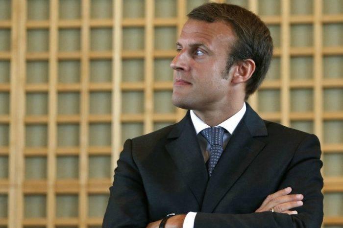 Francia asegura que existen pruebas del uso de armas químicas en Siria