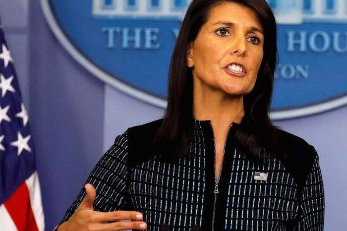 EEUU aseguró que bombardeará de nuevo a Siria si utiliza armas químicas