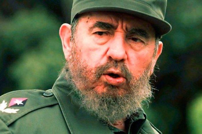El gobierno de Maduro conmemora los 93 años del natalicio de Fidel Castro. A través de un comunicado de la cancillería se destaca la lucha del líder cubano por su país