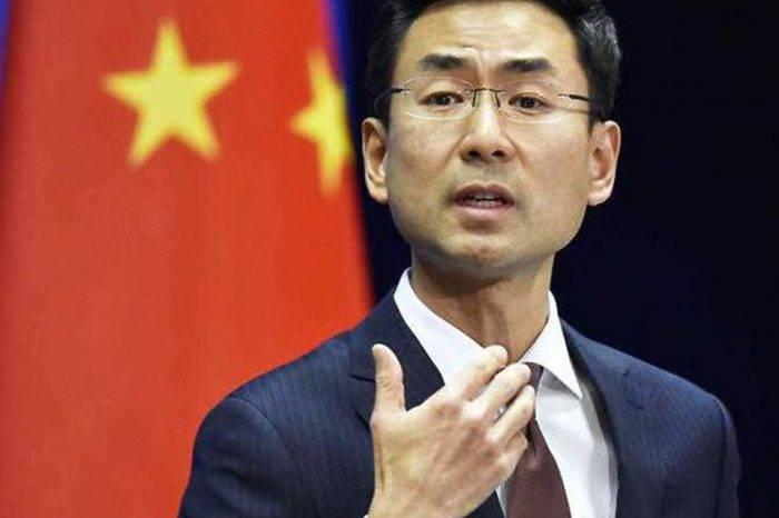 """China pide una investigación """"justa y razonable"""" al presunto ataque químico en Siria"""