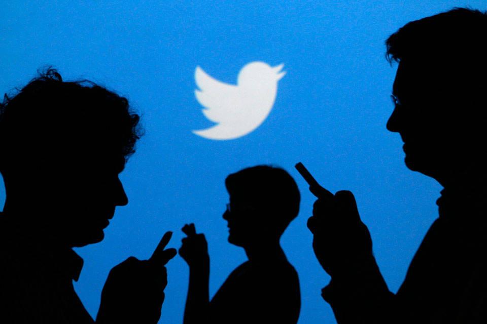 Guerreros del twitter. Foto: La tribuna..fr