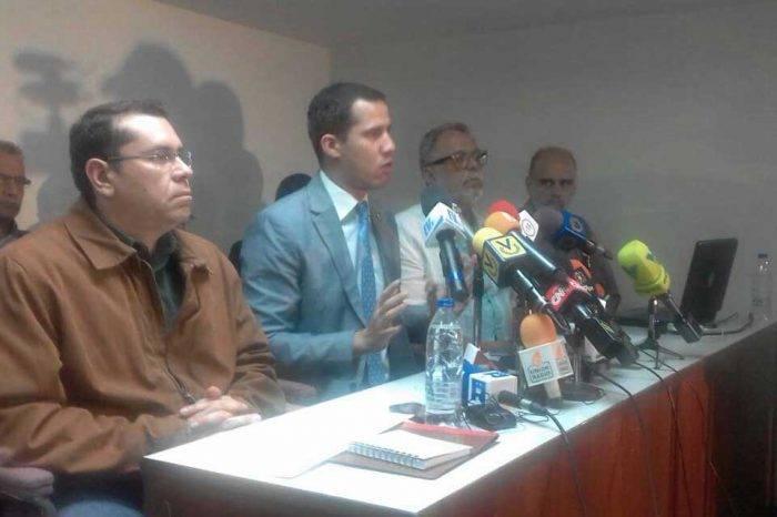 Frente Amplio asegura que hay unidad en los objetivos de la oposición venezolana