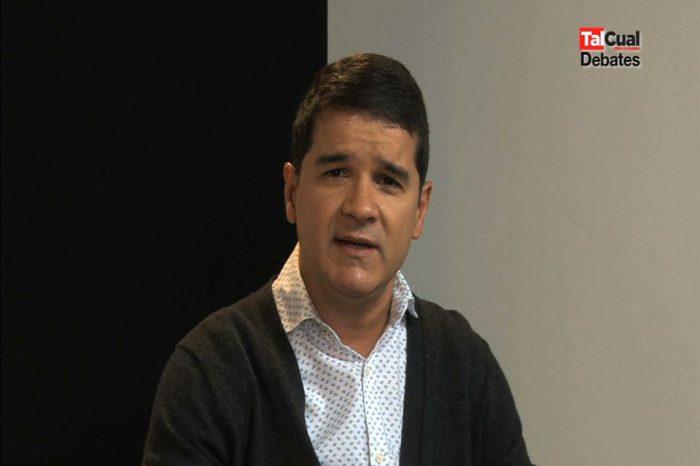 Luis Romero: El Gobierno sabe que el voto masivo es su principal amenaza