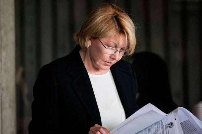 Ortega Díaz presentará registro fotográfico de la 'Masacre de El Junquito' a la CPI