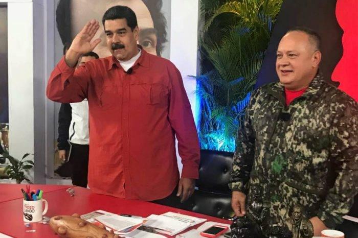 """Maduro dice que Federica Mogherini está """"parcializada"""" por la oposición"""